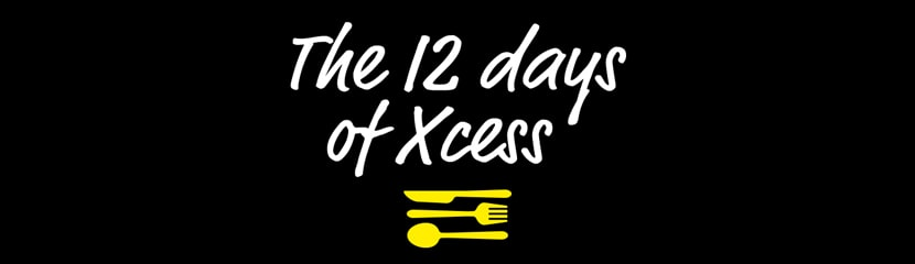 12 days of xcess