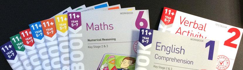 AE Educational Books