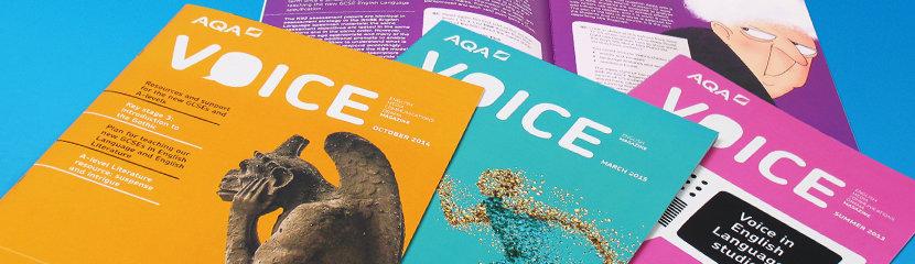 AQA Voice