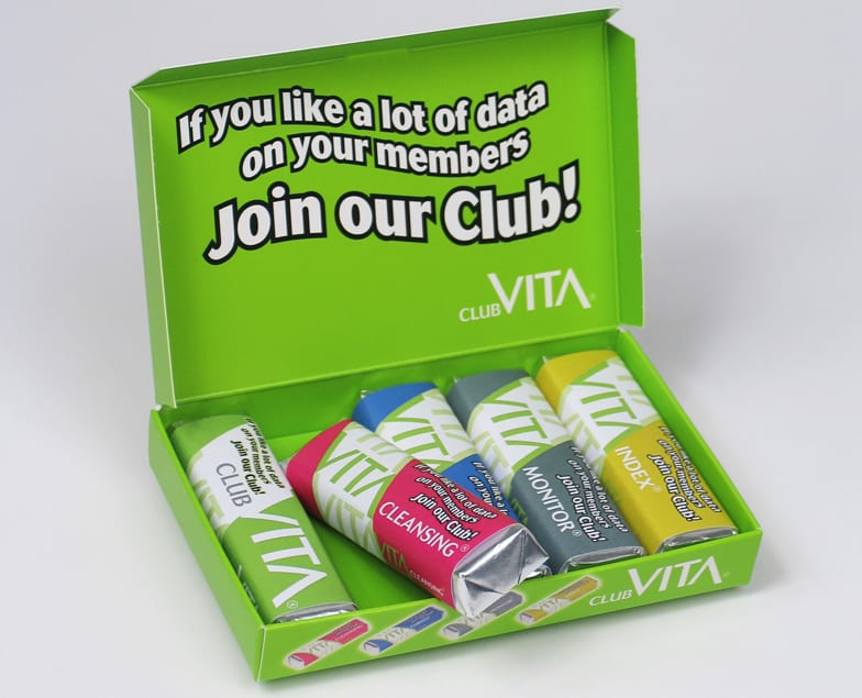 ClubVita Biscuits