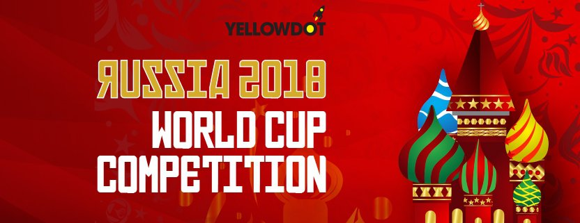 Russia 2018 World Cup Competition